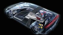 Toyota Alessandro Volta Concept Car Unveiled at Geneva