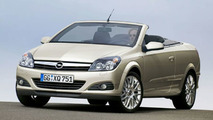 Opel Astra TwinTop