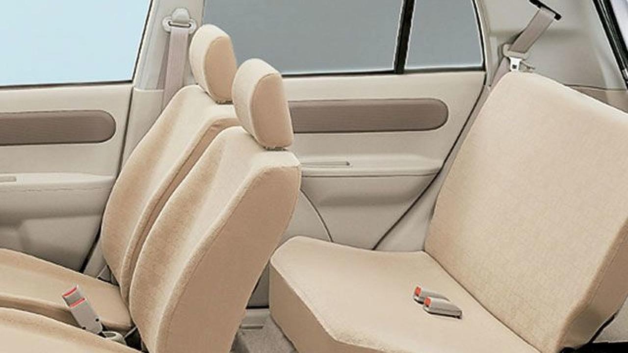 Mazda Carol G Special Edition