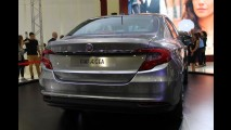 Veja mais do novo Fiat Aegea, substituto do Linea - galeria de fotos