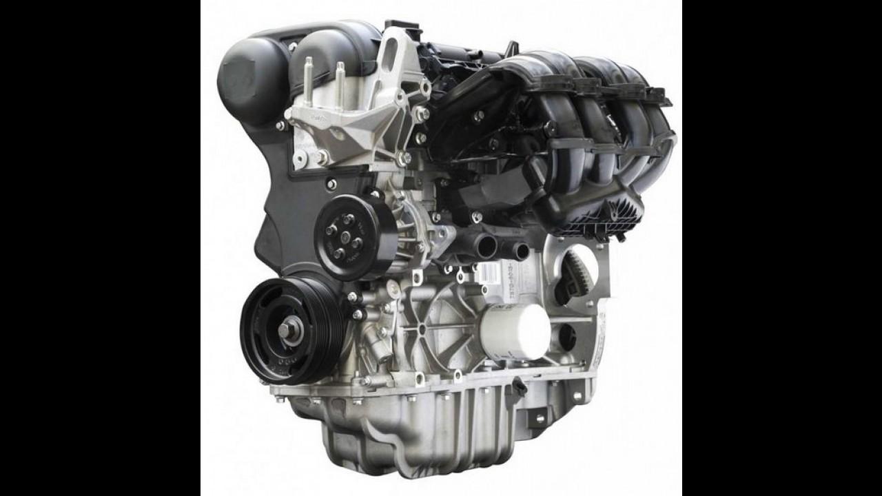 Motor de Ka, Fiesta, EcoSport e Focus, Sigma chega a 1,5 milhão de unidades