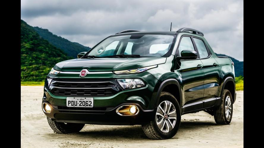 Fiat Toro deve servir de base para inédita picape sucessora da Dodge Dakota