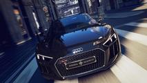 Audi R8 Final Fantasy XV