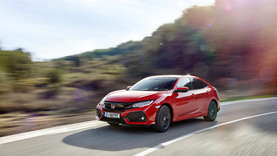 Novo Honda Civic diesel promete fazer 26,9 km/l