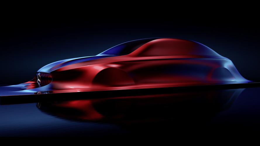 Le futur design de Mercedes se dessine aujourd'hui