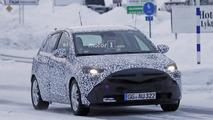 2019 Opel Corsa casus fotoğrafları