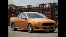 Adeus, Utes! Ford encerra produção da Falcon e prenuncia fim da indústria australiana