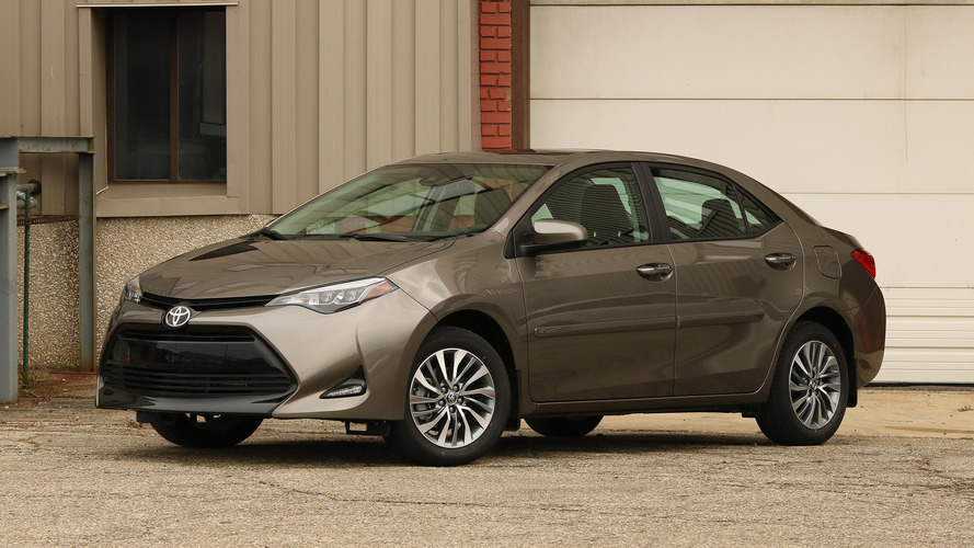 İnceleme: 2017 Toyota Corolla