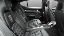 Porsche Panamera Stingray GTR by TOPCAR announced