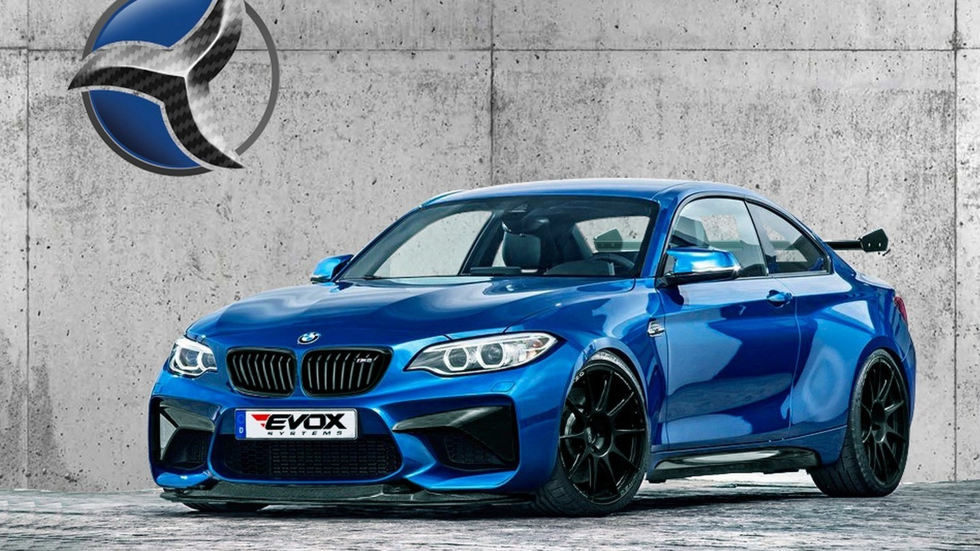 Bmw M2 Coupe Tuning Collection 7 Wallpapers