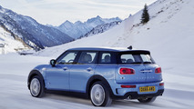 MINI Clubman ALL4