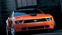 2006 Ford Mustang Giugiaro concept