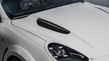 Porsche Cayenne Turbo S by TechArt