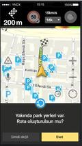 Yandex Navigasyon