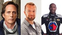 Top Gear America Hosts