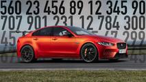 Motor Math Jaguar Project 8