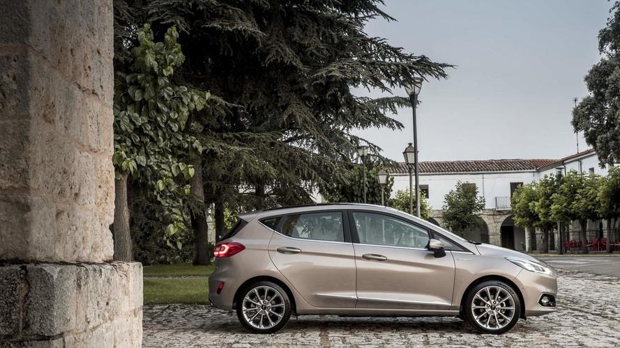 Ford à Francfort avec les nouvelles Fiesta et Mustang