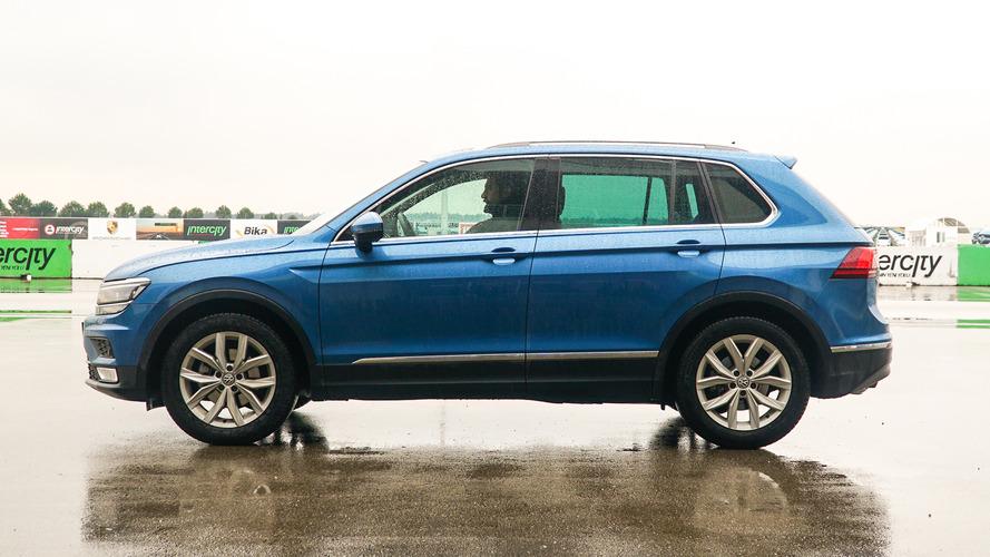 2017 Volkswagen Tiguan 1.4 TSI   Neden Almalı?