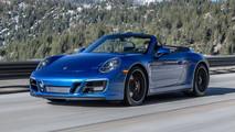 2018 Porsche 911 Carrera GTS Cabriolet: First Drive