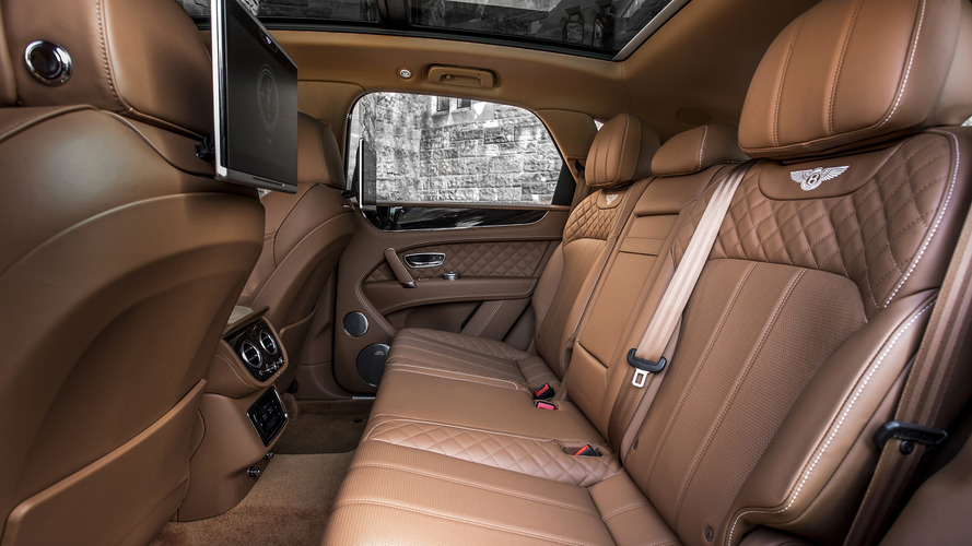 Bentley Considering Mushroom Leather For Vegans