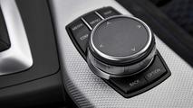 BMW 1 Serisi makyaj