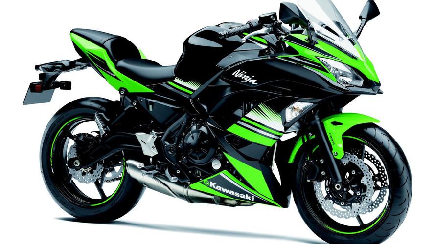 Kawasaki lança novas Ninja 650 e Ninja 1000 2018 - veja preços