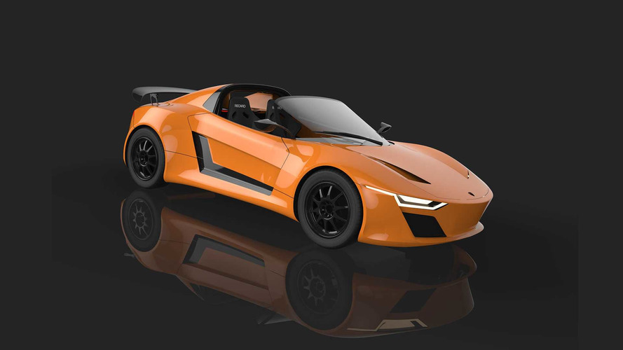 Agile Automotive SC Is A Lightweight Lotus Rival From Denmark