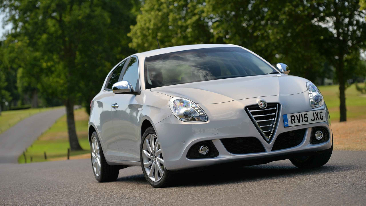 2017 alfa romeo giulietta review. Black Bedroom Furniture Sets. Home Design Ideas