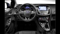 Kompakter Ford im Focus