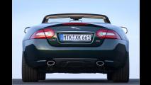 Jaguar XK vor dem Aus