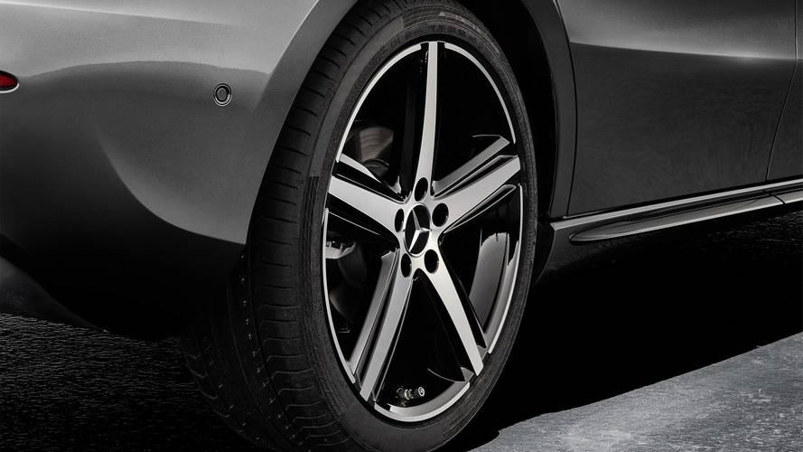 2018 Mercedes A-Serisi opsiyonları