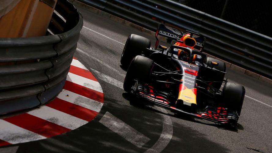 GP de F1 de Monaco - Ricciardo, imperturbable, triomphe !