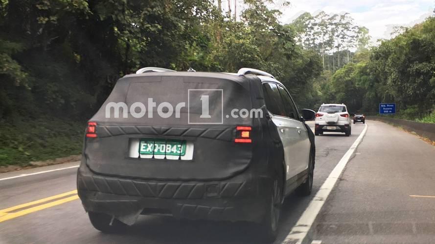 Semana Motor1.com - Flagras dos SUVs da VW, teste do Civic Si e mais