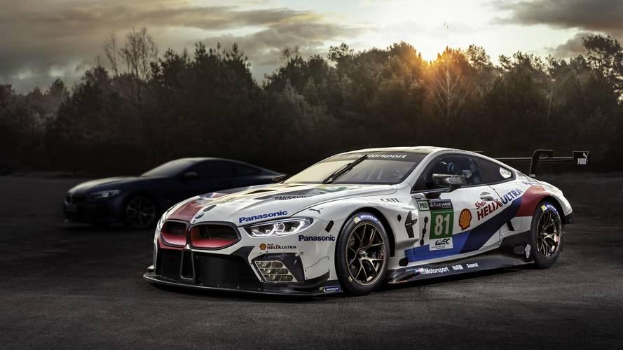 BMW Serie 8 Coupé, nuovo teaser in attesa del debutto