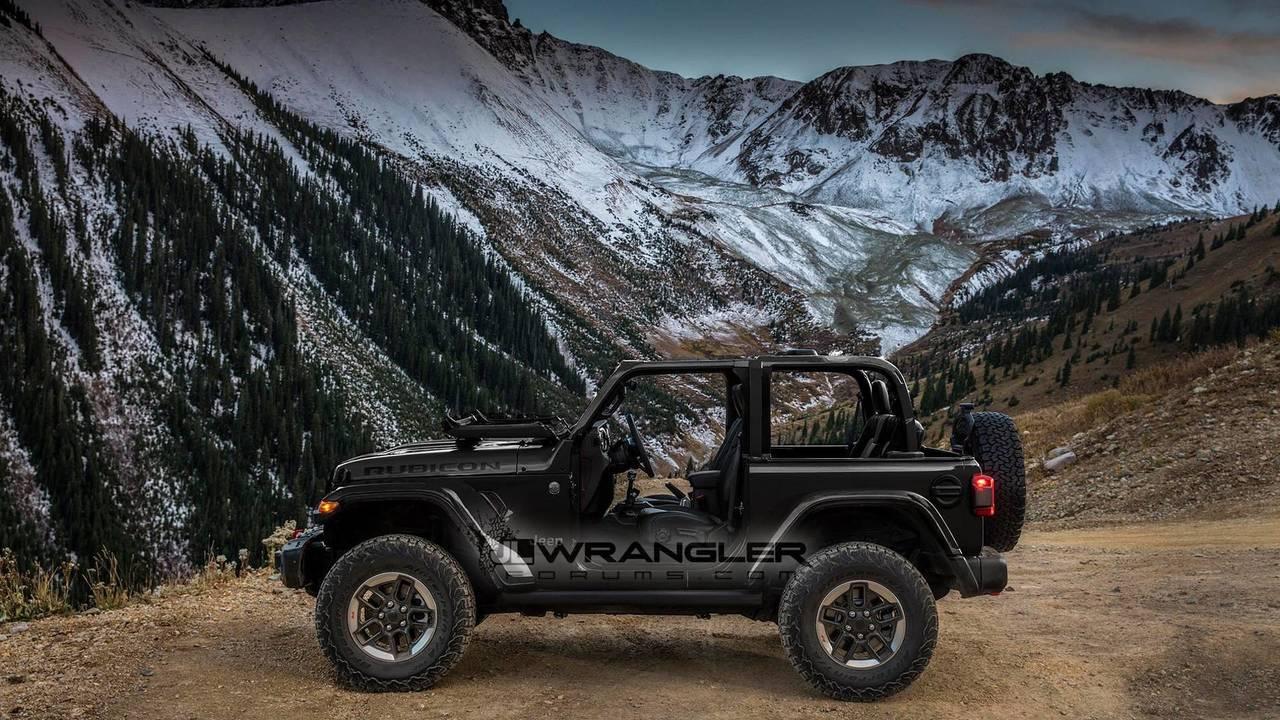 2018 jeep wrangler gets a splash of color in new renders. Black Bedroom Furniture Sets. Home Design Ideas