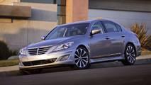 2012 Hyundai Genesis 5.0
