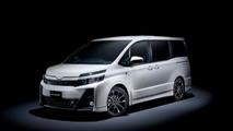 Gama deportiva Toyota en Japón