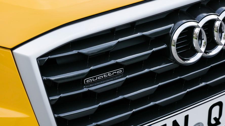 Audi Boosts Q2 Range With New Model