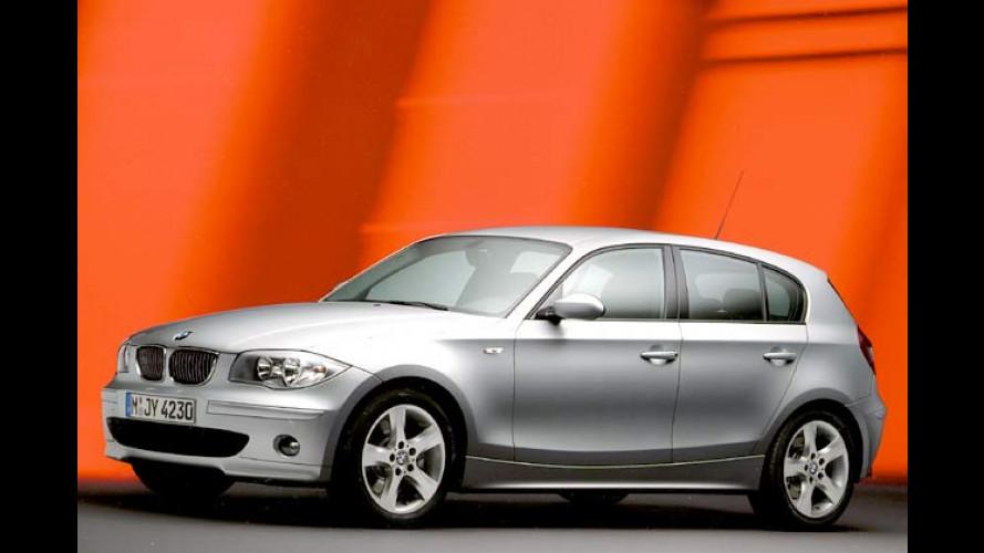 BMW 130i: Erster Sechszylinder in der kleinen Reihe kommt