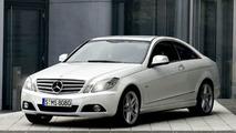 2009 Mercedes CLK Preview