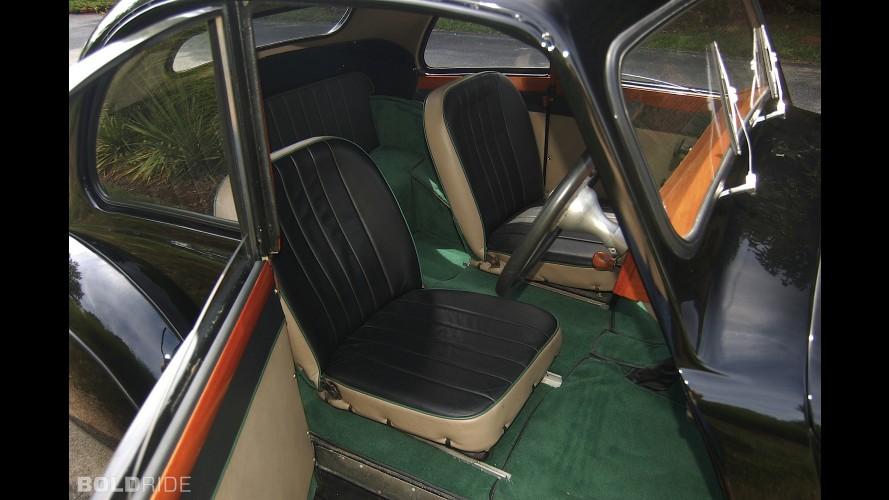 Allard M1 Coupe