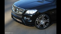 Carlsson Mercedes-Benz ML CD35