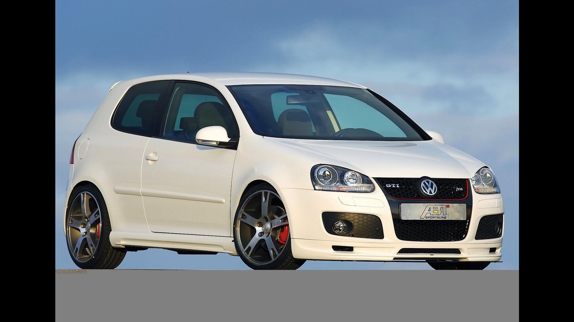 Abt Volkswagen Golf Gti Vs4 R