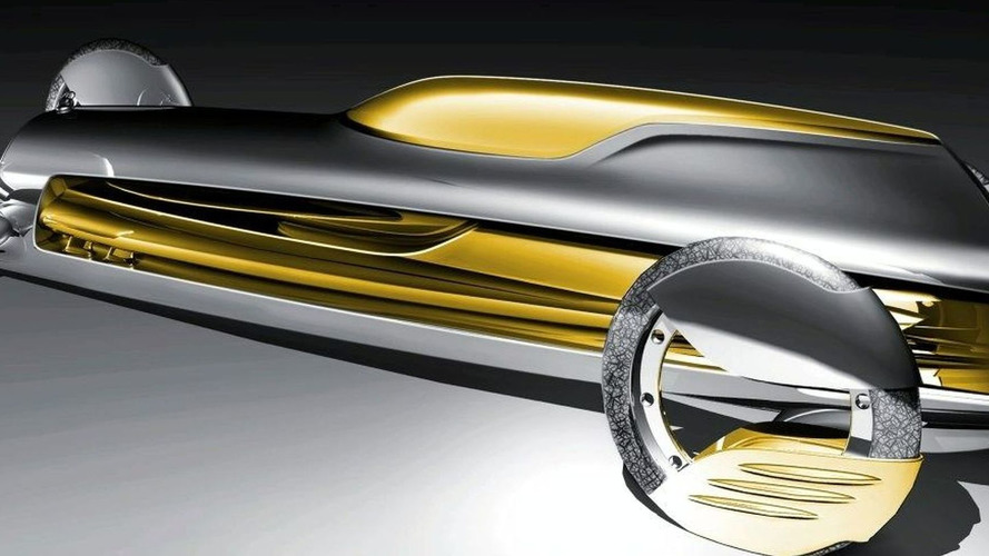 Auto Manufacturers Compete in Design Challenge at L.A. Auto Show