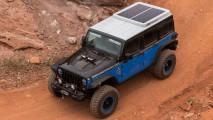 Jeep Easter Safari 2017