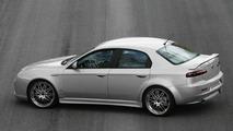 Alfa Romeo 159 by Novitec
