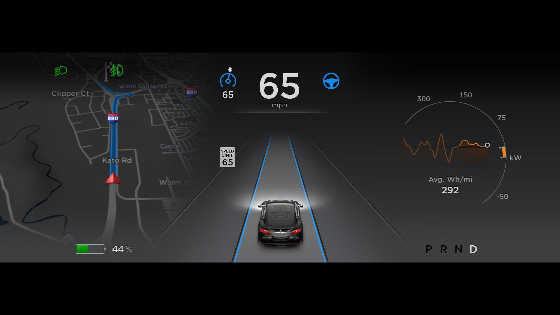 Tesla Autopilot 2.0 will have more sensors, improve ...