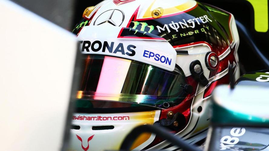 Hamilton-to-Ferrari rumours fire in Bahrain