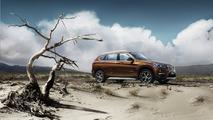 BMW X1 Long Wheelbase