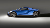 TechRules AT96 & GT96 TREV supercar concepts unveiled